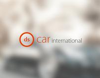Ds car international