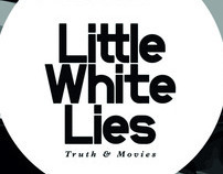 Design by S x D&AD x Little White Lies