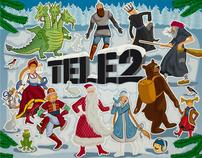 Tele 2 (puzzle)