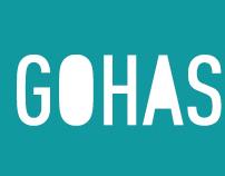 GoHasta Logo