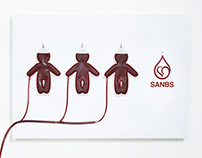 Blood Donation: Sit down to save lives