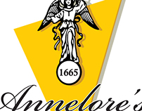 Annelores Bakery Logo