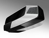 Barco - concept design