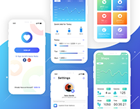 Be Fit : Activity Tracking App by SPEC INDIA