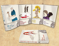 Errante book series