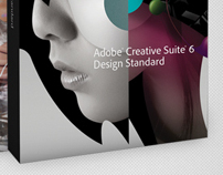 Adobe CS6 Announcement