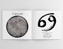 Zodiac Project: Cancer
