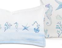 Gama textil de cama