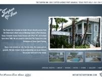 Tarpon Inn Branding & Web