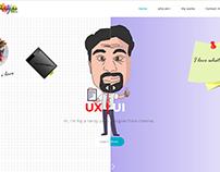 Interactive Design Samples