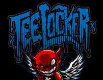 Tee Locker