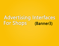 advertising interfaces for shops banner3