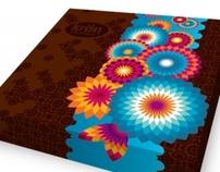 Kron Chocolatier Packaging Design