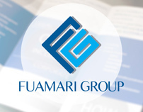 Fuamari Group — logotype & brochures