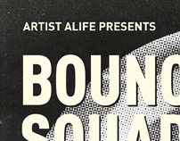 Bounce Squad – Live Podcast, Season 03