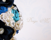 Vintage Brooch Bouquet Catalog