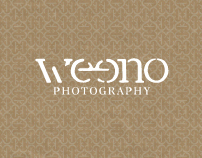 WeeNo Photography Branding