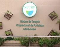 NUTOF - Núcleo de Terapia Ocupacional de Fortaleza