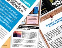Various | E-newsletter