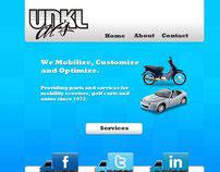 Unkl Al's Mobility Center Web 2.0