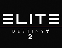 Destiny 2 ELITE