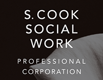 S. Cook Social Work