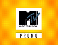 MTV - Into promo - Unofficial