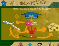 AL-Muhajjirin Presentation
