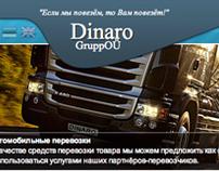 Dinaro