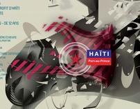 Fernelmont pour Haïti