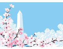 100th National Cherry Blossom Festival - Washington, DC