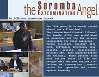 Seromba, l'Ange Exterminateur