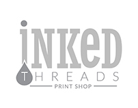 iNKED THREADS PRINT SHOP