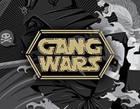 WSB Presents - 'GANG WARS'