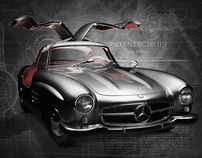 Mercedes-Benz Classic Center Brochure