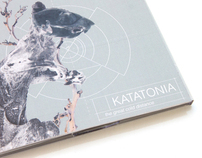 CD cover | Katatonia