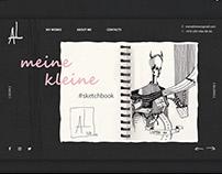 Art Portfolio MeineKleine