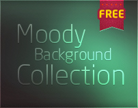 GiveAway Moody Background Collection