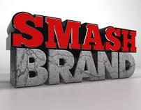 SmashBrand Logo