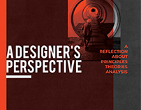 Design and Research Journal Exercise
