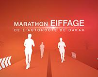 EIFFAGE / Marathon 2016