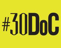 #30DoC - June 2012