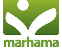 Marhama Logo