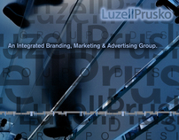 LuzellPrusko Groupo Design Site Design...