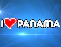 iLove Panama promo