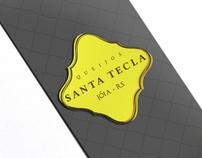 Queijos Santa Tecla