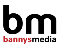 Corporate Logo- bannysmedia