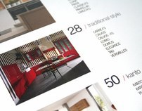 Kitchen Furniture Catalogue