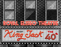 King Jack the 40th