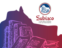 CITY OF SUBIACO (ITALY) graphic contest